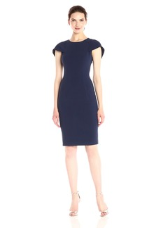 Black Halo Women's Desta Sheath Dress