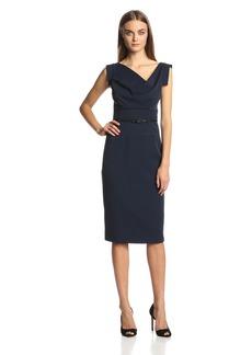 Black Halo Women's Jackie O Dress