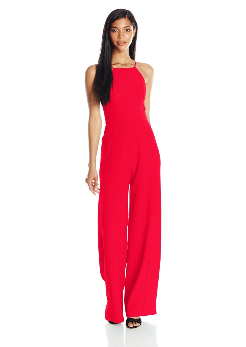 black single women in joaquin Buy black halo women's joaquin jumpsuit: shop top fashion brands jumpsuits, rompers & overalls at amazoncom free delivery.