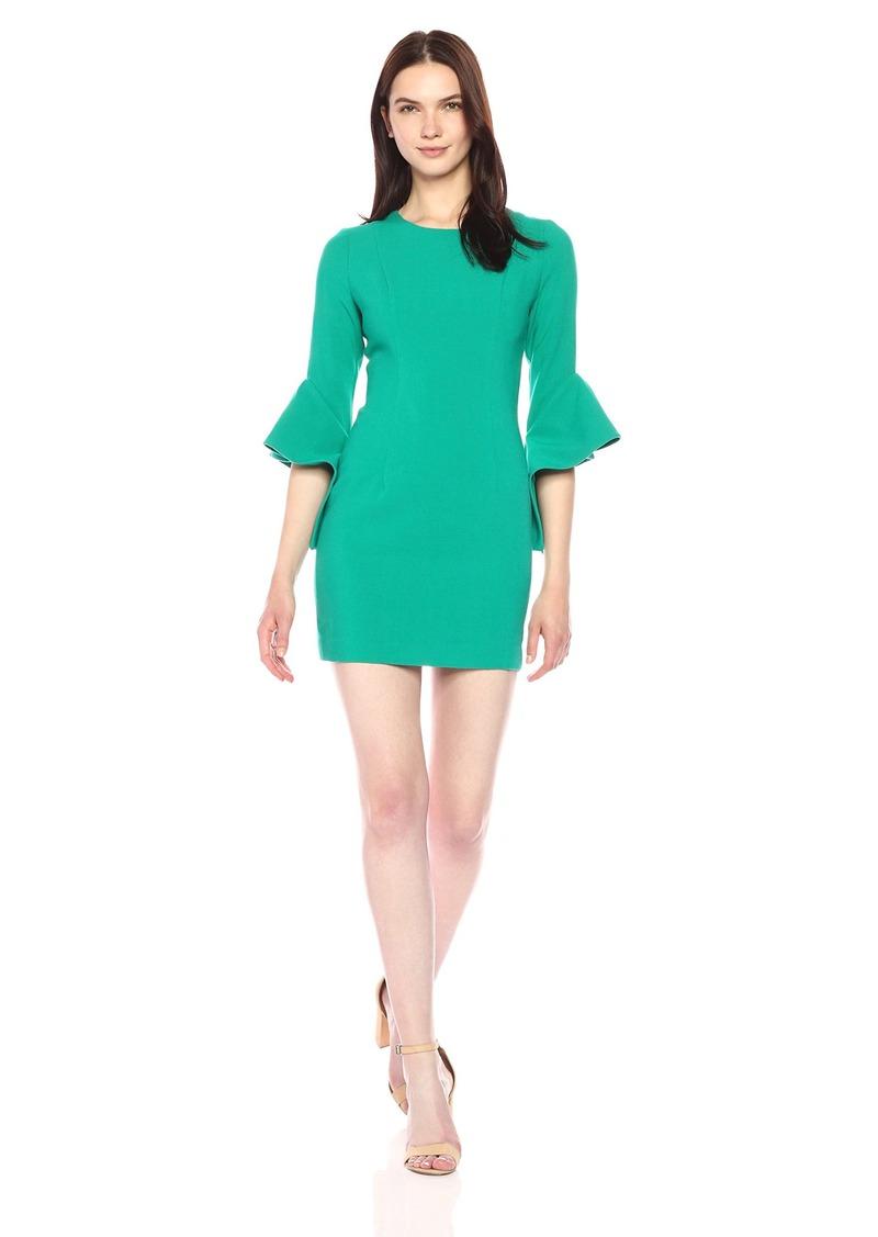 Black Halo Women's Lorie Mini Dress