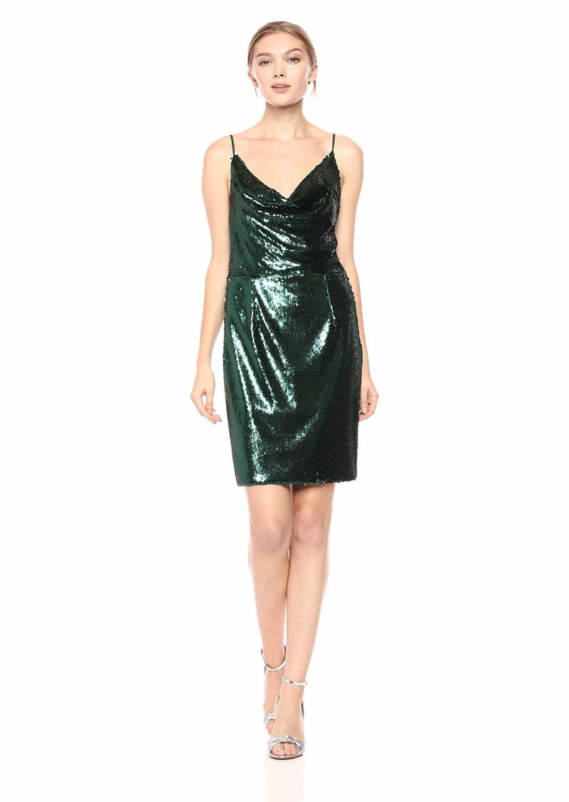 Black Halo Women's Lucy Dress