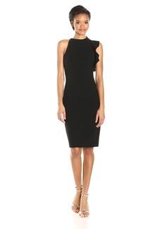Black Halo Women's Pabla Sheath Dress