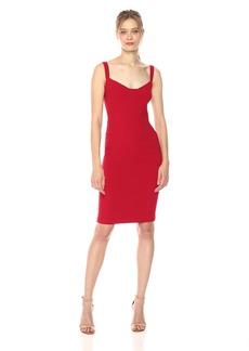 Black Halo Women's Vista Sheath Dress