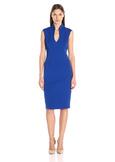 Black Halo Women's Zara Sheath Dress