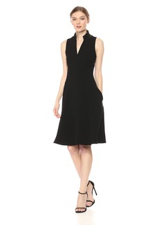 Black Halo Halo Women's Antoinette Dress
