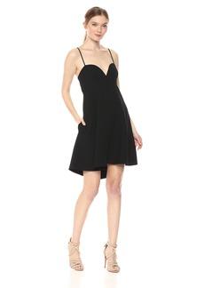 Black Halo Halo Women's McAdam Dress