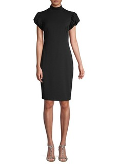 Black Halo Kai Sheath Dress