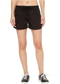 Blanc Noir Aviator Shorts