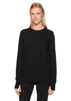 Blanc Noir Women's Tunic Sweatshirt  M