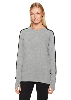 Blanc Noir Women's Tunic Sweatshirt  S