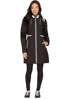 Blanc Noir Staduim Puffer Jacket