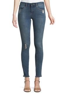 Blank Basic Skinny Jeans
