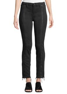 Blank Black Planet Zip-Leg Jeans