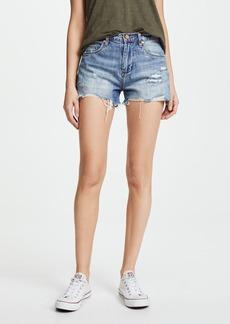 Blank Denim Barrow Shorts