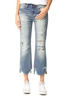 Blank Denim Destroyed Jeans