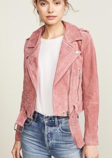 Blank Denim Dusty Coral Jacket