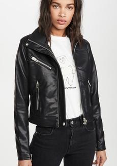 Blank Denim Essentials Moto Jacket