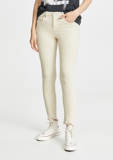 Blank Denim Seashell Jeans