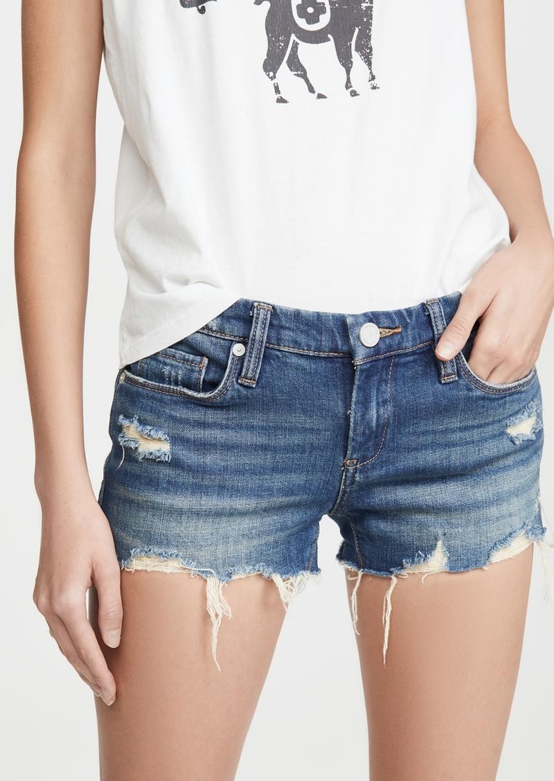 Blank Denim Shake It Out Shorts