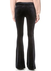 Blank Blank Denim Velvet Flare Jeans | Casual Pants - Shop It To Me