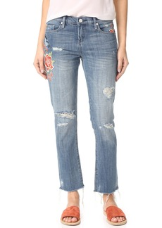 Blank Denim Wild Child Boyfriend Jeans