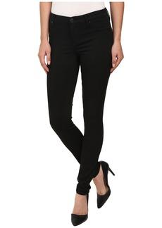 Blank NYC Basic Skinny in Black