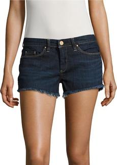 BLANK NYC Cut-Off Shorts