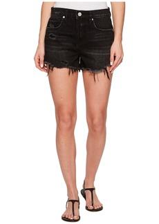 Blank Cut Off Shorts in Blackbuster