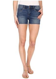 Blank NYC Denim Cut Off Shorts