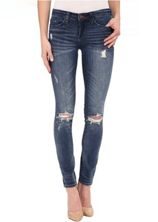 Blank NYC Denim Ripped Skinny in The Hard Way