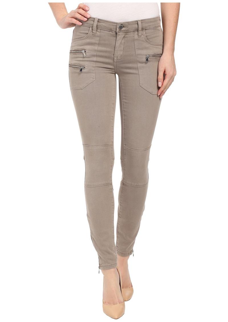 d6363db51c9479 Blank Blank NYC Grey Utility Skinny in Night Walker | Casual Pants