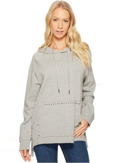 Hooded Sweatshirt in Chill Game