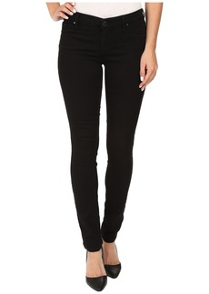 Blank NYC Regular Rise Five-Pocket Skinny in Black