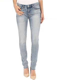 Blank NYC Skinny Classique Denim Jeans in Tinder Troll