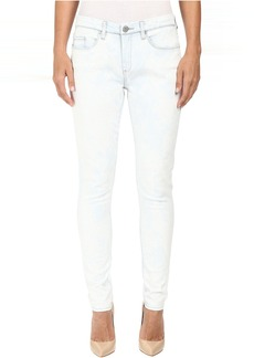 Blank NYC Skinny Classique Washed Out Skinny Jeans in Culture Shock