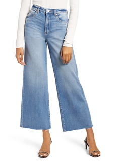 BLANKNYC After Party Wide Leg Jeans