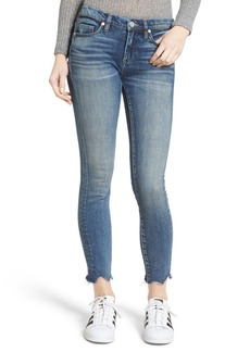 BLANKNYC Ankle Skinny Jeans (Amped Out)