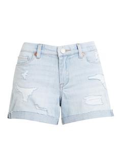 BLANKNYC Boyfriend Denim Shorts (Dress Down Party)