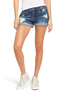 BLANKNYC Boyfriend Denim Shorts (Dress Down Party)