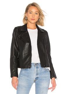 BLANKNYC Clean Moto Jacket