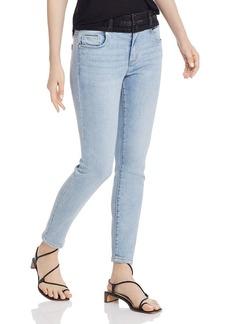 BLANKNYC Contrast Waist Jeans - 100% Exclusive