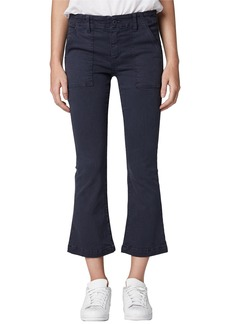 86e2fc2e2376 BLANKNYC Crop Flare Jeans (In Too Deep)
