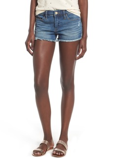 BLANKNYC Cutoff Denim Shorrts