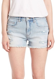 BLANKNYC Cutoff Denim Shorts