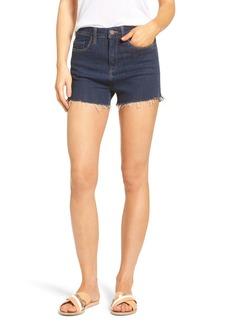 BLANKNYC Cutoff Denim Shorts (Clean Living)