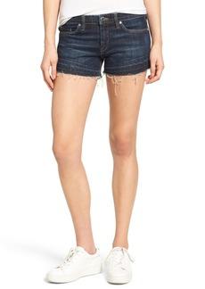 BLANKNYC Cutoff Denim Shorts (Slim City)