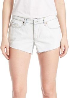 Blank NYC Denim Cut-Off Shorts