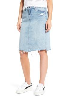 BLANKNYC Denim Skirt (Big Reveal)