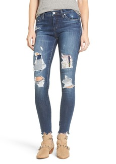 BLANKNYC Ripped Skinny Jeans (Charmed Life)