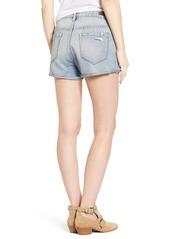 BLANKNYC Distressed Denim Shorts (Pool Boy)